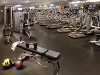 Fitness Facility - Hard Rock Hotel Chicago in Chicago, Illinois