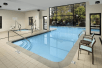 Pool - Hilton Garden Inn Atlanta West/Lithia Springs in Lithia Springs, GA