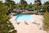Outdoor Pool-  Hilton Garden Inn Fairfield in Fairfield, CA
