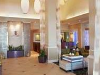 Lobby - Hilton Garden Inn Tampa Airport Westshore in Tampa, Florida