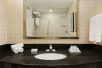 Bathroom - Hilton Garden Inn Toronto-Vaughan in Vaughan, ON