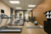 Fitness Facility - Hilton Garden Inn Toronto-Vaughan in Vaughan, ON