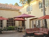 Courtyard - Hilton Garden Inn Valencia Six Flags in Valencia, California