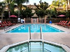 Outdoor Pool - Hilton Garden Inn Valencia Six Flags in Valencia, California