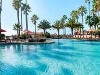 Outdoor Pool - Hilton San Diego Resort & Spa in San Diego, California