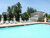 Outdoor Pool - Holiday Inn Asheville Biltmore West in Asheville, NC