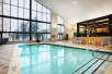 Indoor Pool - Holiday Inn Asheville Biltmore West in Asheville, NC