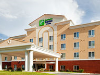 Holiday Inn Express Hotel & Suites Charlotte Arrowood - Charlotte, NC