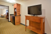 Guestroom - Holiday Inn Express Hotel & Suites in Fredericksburg, VA