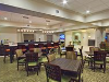 Dining - Holiday Inn Express Hotel & Suites New Tampa I-75 in Tampa, Florida