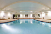 Indoor Pool - Holiday Inn Express Hotel & Suites Richmond North Ashland in Ashland, VA