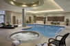 Indoor Pool - Homewood Suites by Hilton Toronto Vaughan in Vaughan, ON