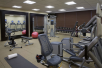 Gym - Homewood Suites by Hilton Toronto Vaughan in Vaughan, ON