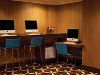 Business Center - Hotel Lincoln in Chicago, Illinois