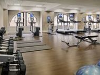Fitness Facility - JW Marriott San Francisco Union Square in San Francisco, California