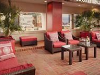Terrace/Patio - JW Marriott San Francisco Union Square in San Francisco, California