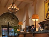 Check-in/Check-out Kiosk - Kensington Park Hotel in San Francisco, California