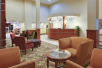 Lobby - La Quinta Inn & Suites Richmond near Kings Dominion in Doswell, VA