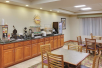 Breakfast Area - La Quinta Inn & Suites Richmond near Kings Dominion in Doswell, VA