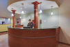 Reception - La Quinta Inn & Suites Richmond near Kings Dominion in Doswell, VA