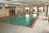 Indoor Pool - La Quinta Inn & Suites Springfield South in Springfield, MO