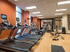 Fitness Facility - Marriott Courtyard San Francisco Downtown in San Francisco, California