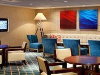 Hotel Lounge - Marriott San Francisco Fisherman's Wharf in San Francisco, California