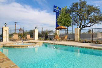 Outdoor Pool - Microtel Inn & Suites by Wyndham San Antonio by SeaWorld