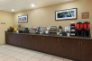 Breakfast Area - Microtel Inn & Suites by Wyndham San Antonio by SeaWorld