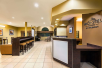Lobby - Microtel Inn & Suites by Wyndham San Antonio by SeaWorld