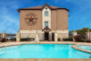 Pool - Microtel Inn & Suites by Wyndham San Antonio by SeaWorld