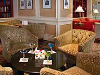 Hotel Lounge - Millennium Knickerbocker in Chicago, Illinois