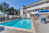 Pool - Motel 6 Vallejo - Six Flags East in Vallejo, CA