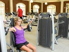 Fitness Facility - North Beach Plantation in North Myrtle Beach, South Carolina