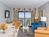 Living Room - Ocean Reef Resort in Myrtle Beach, South Carolina