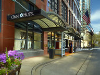 Hotel Entrance - Omni Chicago Hotel in Chicago, Illinois