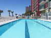 Outdoor Pool - Paradise Resort in Myrtle Beach, South Carolina