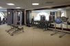 Fitness Facility - Parc 55 San Francisco - A Hilton Hotel in San Francisco, CA
