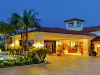 Hotel Front - Evening/Night - Park Hyatt Aviara Resort, Spa & Golf Club in Carlsbad, California