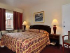 Guestroom - Presidio Inn in San Francisco, California