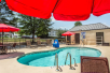 Pool - Quality Inn at Carowinds - Fort Mill, SC