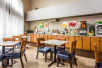 Restaurant - Quality Inn at Carowinds - Fort Mill, SC