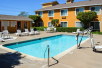 Pool - Quality Inn near Six Flags Discovery Kingdom-Napa Valley