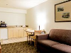 Living Area - Ramada Carlsbad in Carlsbad, California