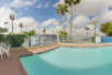 Outdoor Pool - Ramada San Antonio/Near SeaWorld