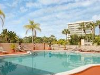 Pool - Ramada Tampa Airport Westshore in Tampa, Florida