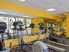 Gym - Ramada Tampa Airport Westshore in Tampa, Florida