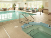 Indoor Pool - Residence Inn by Marriott Asheville Biltmore in Asheville, North Carolina