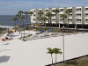 Beach - Sailport Waterfront Suites in Tampa, Florida