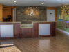 Reception - Sailport Waterfront Suites in Tampa, Florida